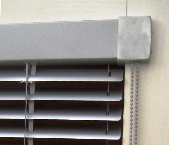 Žaluzie ISO - šíře do 130 cm, výška do 60 cm