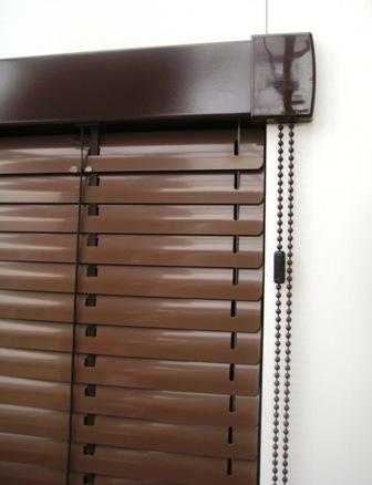 Žaluzie ISO - šíře do 110 cm, výška do 90 cm