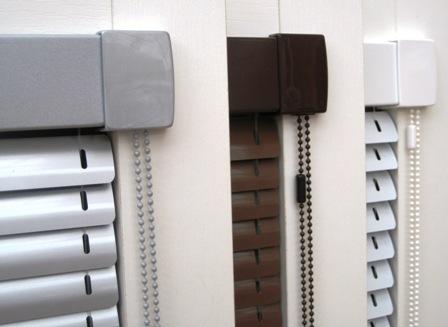 Žaluzie ISO - šíře do 110 cm, výška do 180 cm